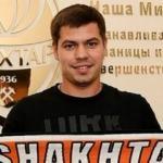 Shakhtar Donetsk'ten çifte transfer