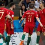 Ronaldo hat-trick yaptı, dev maçta kazanan yok!
