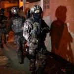 Saldırı hazırlığındaki 5 terörist yakalandı!