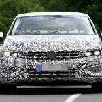 VW Passat, 2019'da makyajlanıyor