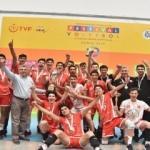 Ziraat Bankası Küçük Takımı Türkiye Şampiyonu