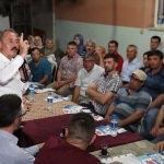 """""""Suruç'ta AK Parti heyetine yapılan saldırı asıl niyetlerini ortaya çıkardı"""""""