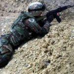 Azerbaycan askeri sınırdaki çatışmada yaralandı