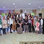 Başkan Baz gençlerle buluştu