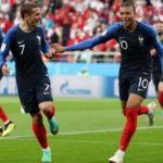Fransa Mbappe'nin tek golüyle turladı!