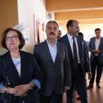 MHP Genel Sekreteri Büyükataman oyunu Bursa'da kullandı