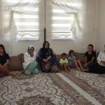 PKK evlerini yıktı devlet müstakil konut sahibi yaptı