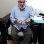 İzmir'de yaşayan kanaat önderinden Cumhur İttifakı'na destek