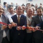 Kadirli'de Bahadırlılar Derneği açıldı