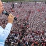 AK Parti'nin Büyük İstanbul Mitingine kaç kişi katıldı? O rakamlar...