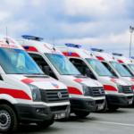 Ambulans şoförü maaşları kaç TL? (2018)