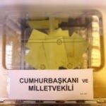 Bölge bölge İstanbul Ankara, İzmir seçim sonuçları