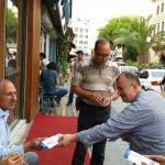 İzmir'de vergi yapılandırmasına yoğun ilgi