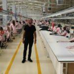 Devlet destek verdi 150 kadına iş kapısı açıldı