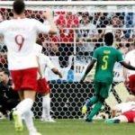 Dünya Kupası'nda şaşırtan olay! Şimdiden 5 oldu
