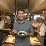 Mehmet Gürs'ün restoranı en iyi 50 restoran arasında