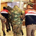 Edirne yakalanan Yunan askerleri için karar