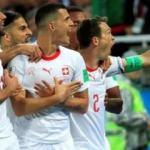 FIFA Xhaka ve Shaqiri için soruşturma başlattı!