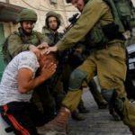 İsrail zulmü bitmek bilmiyor! Gözaltındakilerin...