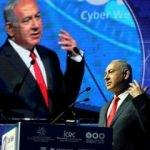 Netanyahu'dan ABD'ye teşekkür: Cesurca...