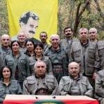 PKK'nın kritik 2 elebaşı yakalandı! İmralı'ya götürülüyor