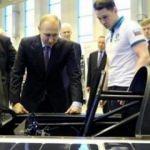 Putin'in göz bebeği hazır hale geldi!