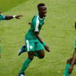 Senegal galibiyetle başladı!