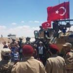 Türkiye'den peş peşe Menbiç açıklaması!