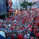 Ülke vakfı çağrı yaptı: Erdoğan'a dua edin!