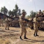 Afganistan sınırında 2 İran askeri öldürüldü