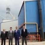 Tarım Kredi Yem'den  6 milyon TL'lik tesis