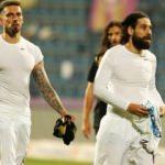 'Yeniden Beşiktaş forması giymek istiyorum!'