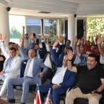 Gaziantepspor'da Şahin güven tazeledi