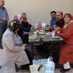 Sivas'ta YKS'nin birinci oturumu yapıldı