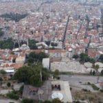 650 yıllık Ulu Cami'yi kurtarma restorasyonu
