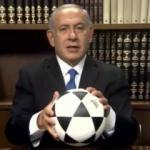 Netanyahu'dan akıllara zarar ayaklanma çağrısı!