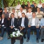 Gümrük ve Ticaret Bakanı Tüfenkci Malatya'da