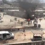 Afrin'de kalleş saldırı! Saldırıyı PKK üstlendi