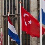 Türkiye ile Hollanda'dan ortak karar