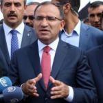 Bozdağ: Seçim, Kılıçdaroğlu'nun kimyasını bozdu