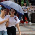 Edirne'ye yaz temmuzda gelecek