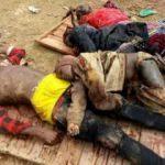Çiftçiler ve çobanlar arasında çatışma: 86 ölü
