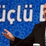 Cumhurbaşkanı Erdoğan'dan Gülle'ye kutlama