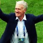 Deschamps'dan 4-3'lük Arjantin yorumu!