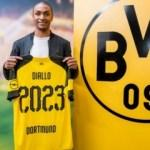 Dortmund'dan Diallo hamlesi!