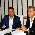 Elazığspor, teknik direktör Kaynak ile sözleşme imzaladı
