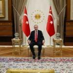 Erdoğan-Bahçeli görüşmesiyle ilgili ilk detaylar!