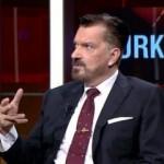 'Erdoğan kazanıyor desem, beni çarmıha gererlerdi'