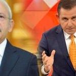 Fatih Portakal'dan Kemal Kılıçcaroğlu çıkışı! 9 kere yenildin...