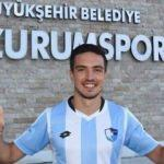 Göztepe'den Erzurum'a! 2+1 yıllık imza
